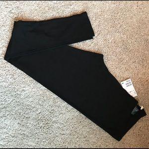 ❤️ H&M black leggings